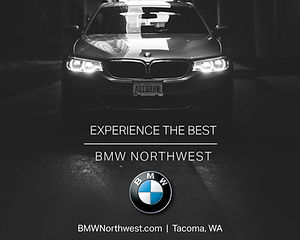 BMW Northwest
