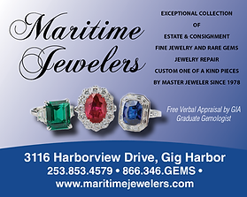 Gig Harbor Business Maritime Jewelers