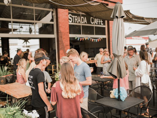 Strada Artisan Coffee