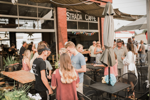 Strada Artisan Coffee