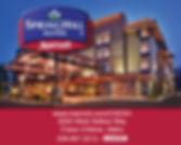 Coeur d'Alene Business SpringHill Suites Marriott