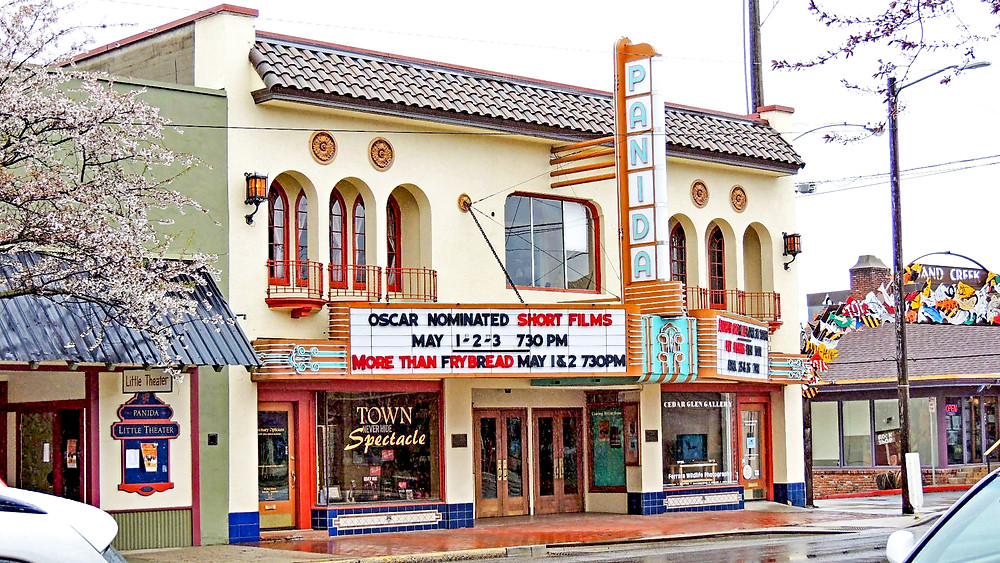The Jewel in Sandpoint's Crown
