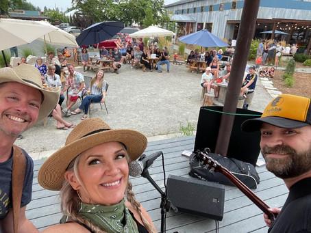 Sandpoint SongFest