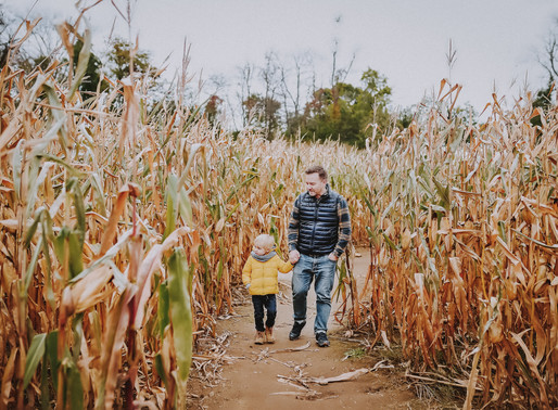 Fall activities in the Inland Northwest