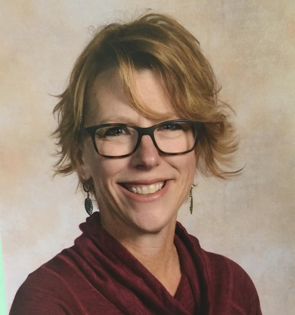 Teacher of the Month: Trish Butler