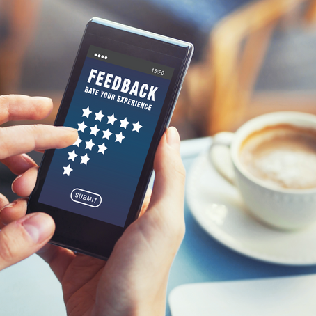 How Reviews are Driving Consumer Choices