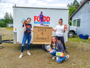Food to Those in Need