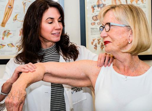 Coeur d'Alene Regenerative Medicine: Faster Recovery, Lifelong Solutions