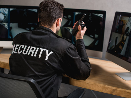 North Idaho's Total Security Solution