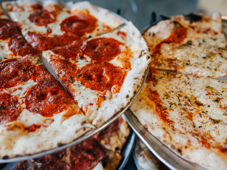 Veraci Pizza Dishes Up Delicious Wood-Fired Pizza