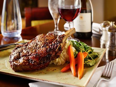 Masselow's Steakhouse