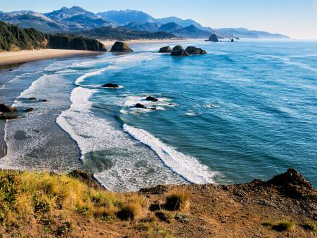 Oregon's Adventure Coast