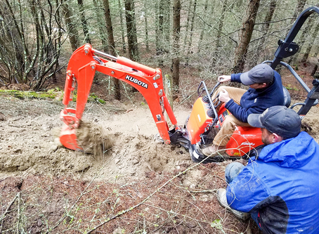 Trail Systems Continue to Expand