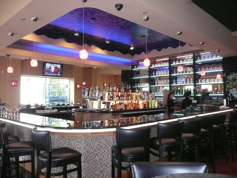 Seasons of Coeur d'Alene Fresh Grill and Martini Bar