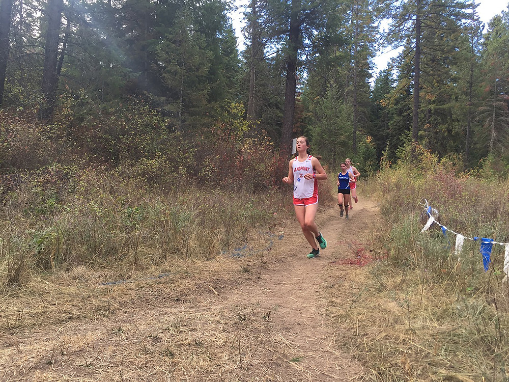 Athletes of the Month: Dana Beaty