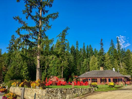 Experience North Idaho on Priest Lake