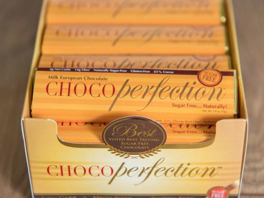 ChocoPerfection Sugar Free Chocolate