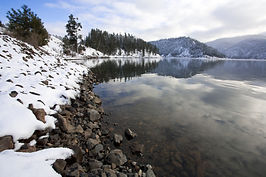 Coeur d'Alene Idaho