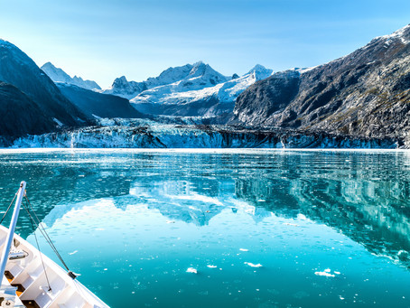When in Alaska