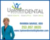 Gig Harbor Business Uptown Dental