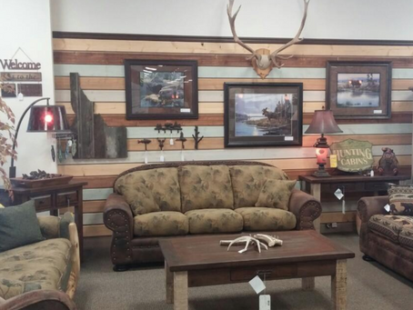 Sandpoint Furniture