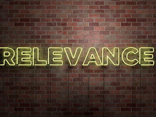 Finding relevance in the evolving consumer environment