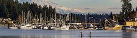 Gig Harbor Washington
