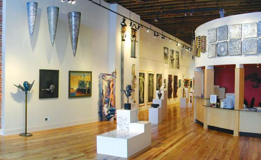 Art Spirit Gallery