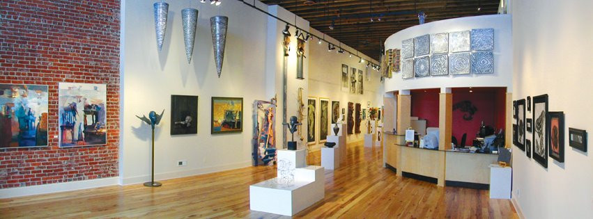Art Spirit Gallery