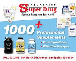 Sandpoint Super Drug
