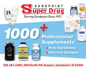 Sandpoint Super Drug