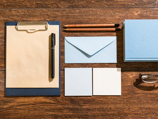 Being Organized Equals Small Business Success