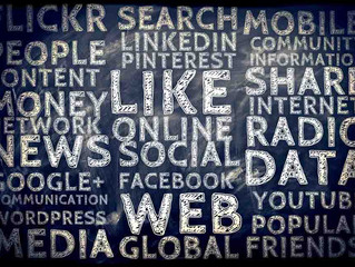 Social Media: Be Open and Be Human