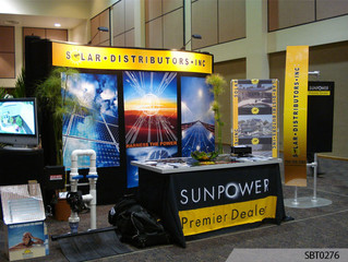 Introduction to Trade Show Displays