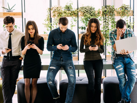 The Top 10 Benefits of Social Media Marketing