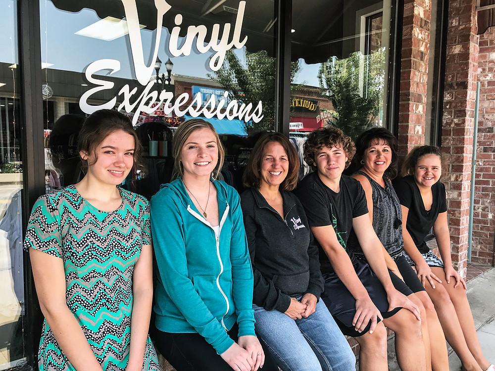 Vinyl Expressions