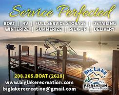 Big Lake Recreation