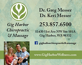 Gig Harbor Business Gig Harbor Chiropractic and Massage