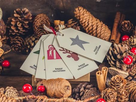 November 6 - Welcoming the Holiday Season