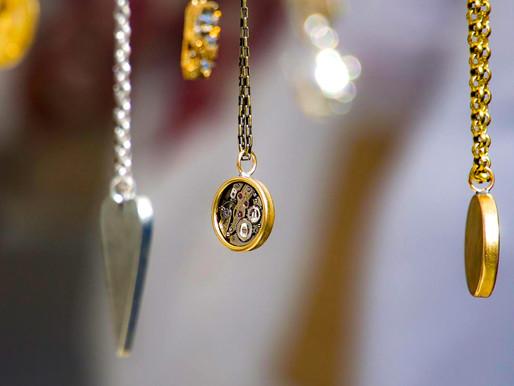 Diamonds, Gold and Precious Stones