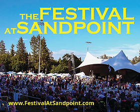 Sandpoint Business Festival at Sandpoint