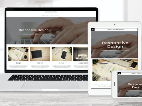 Why Website Design Matters