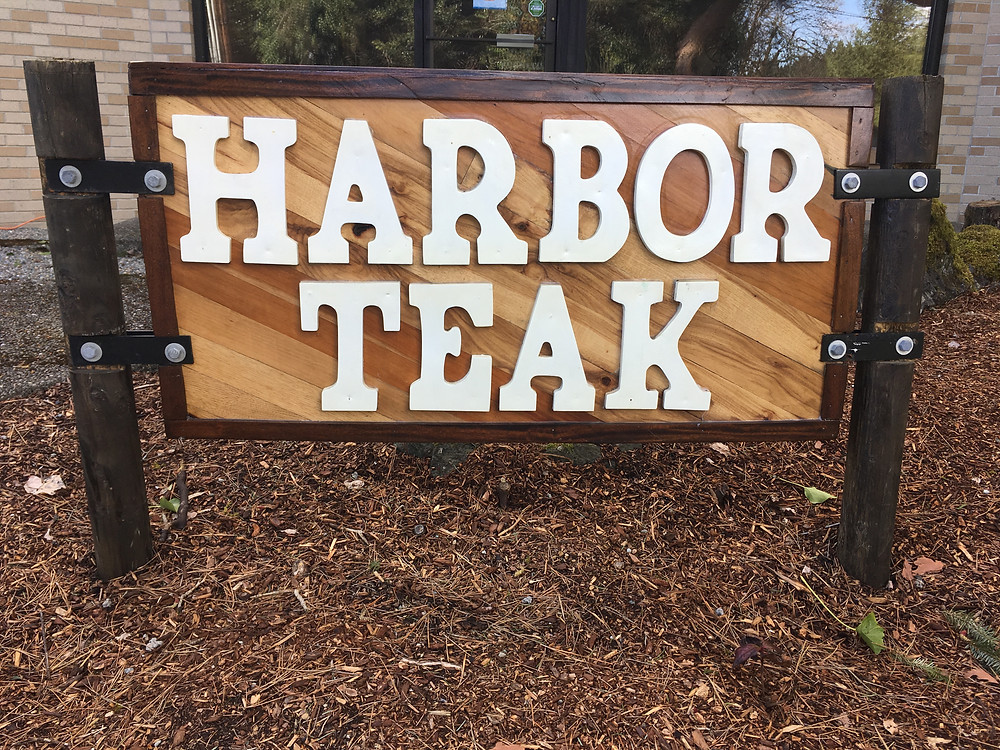 Harbor Teak