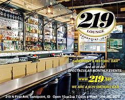 219 Lounge