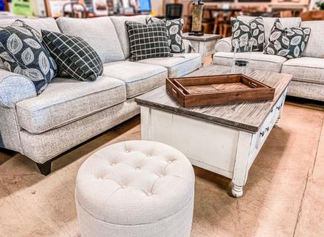 Where Furniture Meets Home