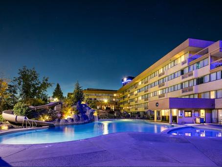 Hotel RL Spokane at the Park