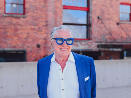 Q&A with Gene Juarez, Founder of Gene Juarez Salons