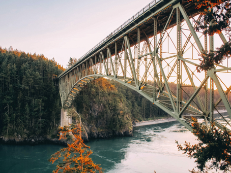 Exploring the Nation's Newest Scenic Byway – Washington's Cascade Loop