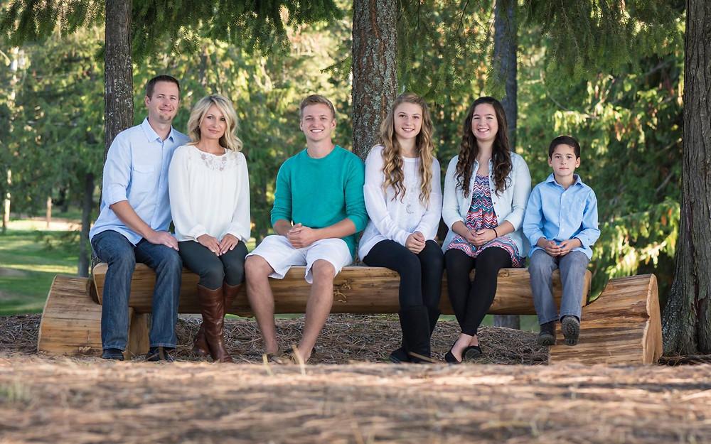 Cohick Family
