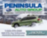 Peninsula Subaru